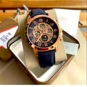 Men's Fossil Automatic Watch